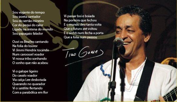Tino Gomes